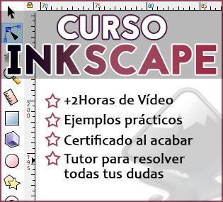 Curso Inkscape en español