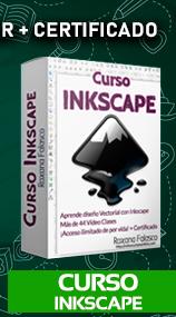 Curso Inkscape
