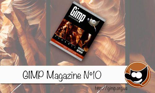 GIMP Magazine Nº10
